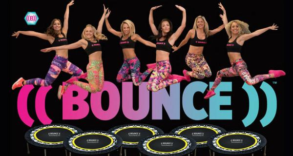 Edinburgh Bounce Class Edinburgh